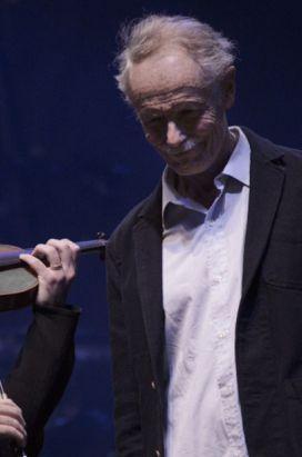 Erri De Luca e il Canzoniere Grecanico Salentino