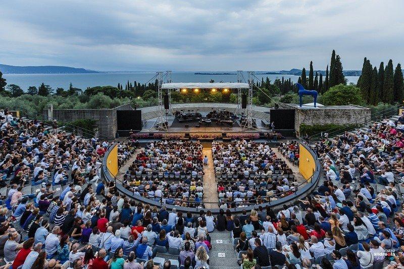 27 giugno: Paolo Conte inaugura l'edizione 2015 con il primo tutto esaurito