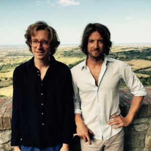 Concerto Kings Of Convenience