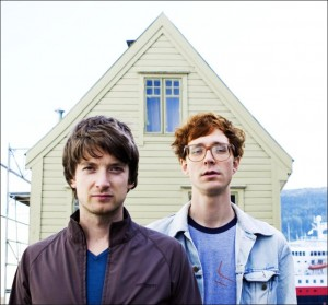 Kings of Convenience concerto