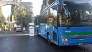 Autobus spettacoli Teneramente