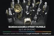 BANDAKADRABRA
