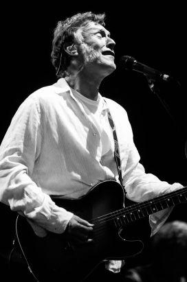 Biglietti concerto Steve Winwood