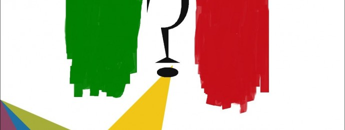 primo ospite italiano
