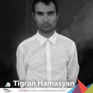 Concerto Tigran Hamasyan