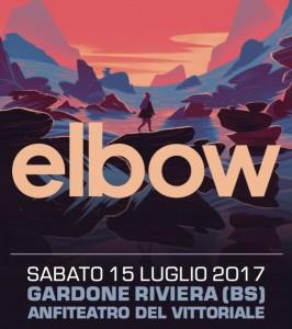 biglietti Elbow