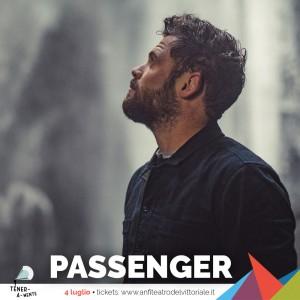 Biglietti Passenger
