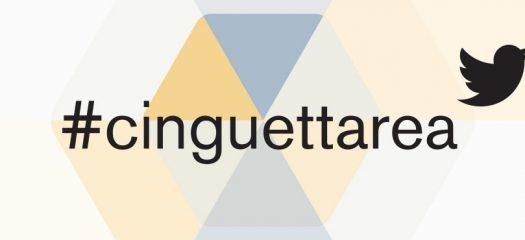 CINGUETTAREA
