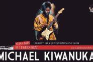 Nuova data concerto Michael Kiwanuka
