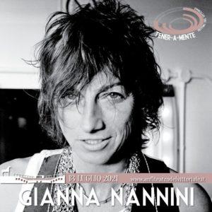Gianna Nannini - Concerto Anfiteatro del Vittoriale